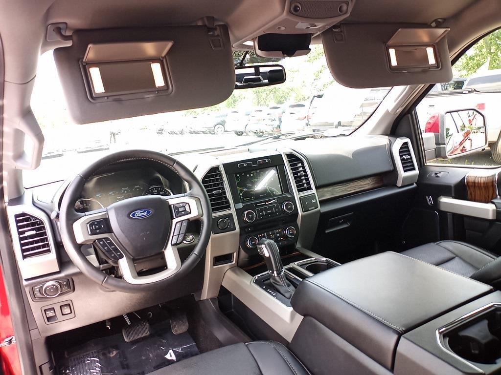 2018 Ford F-150 SuperCrew Cab 4x4, Pickup #GYA6822A - photo 59