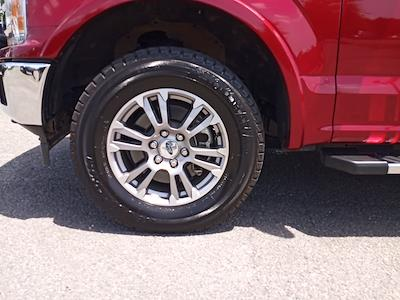 2018 Ford F-150 SuperCrew Cab 4x4, Pickup #GYA6822A - photo 17