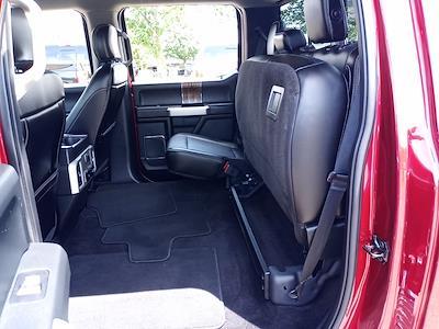 2018 Ford F-150 SuperCrew Cab 4x4, Pickup #GYA6822A - photo 28