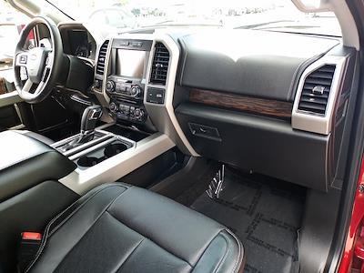 2018 Ford F-150 SuperCrew Cab 4x4, Pickup #GYA6822A - photo 37
