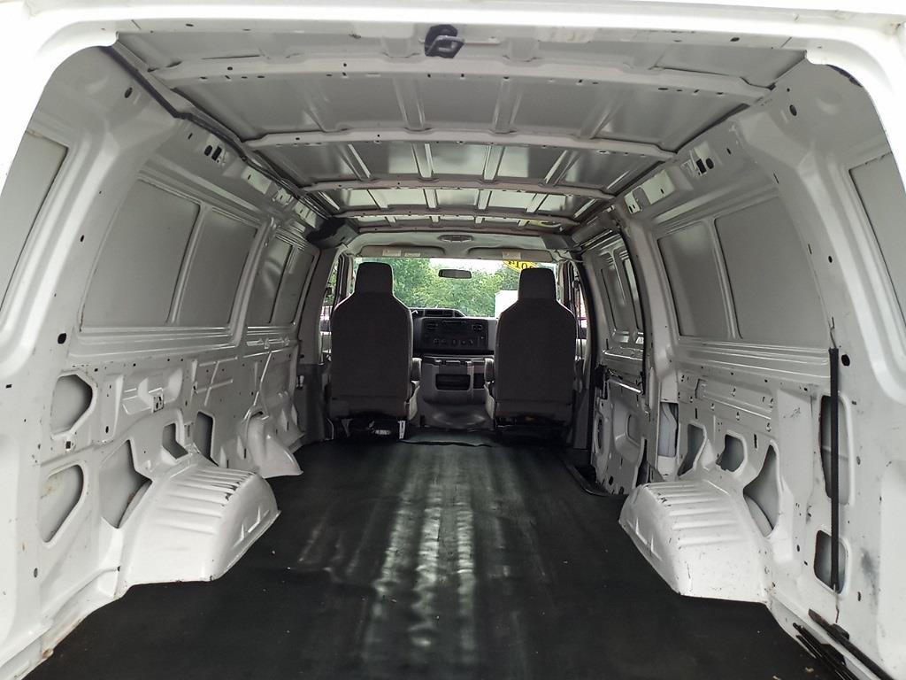 2014 Ford E-150 4x2, Empty Cargo Van #GYA8071B - photo 1
