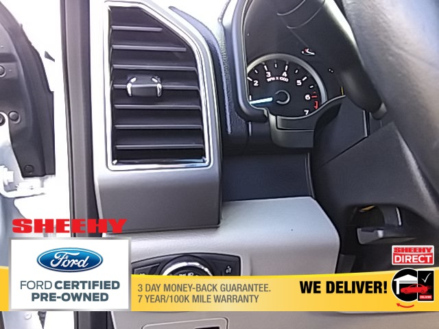 2018 Ford F-150 SuperCrew Cab 4x4, Pickup #GYP3651 - photo 46