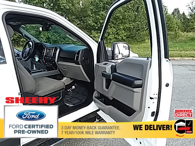 2018 Ford F-150 SuperCrew Cab 4x4, Pickup #GYP3651 - photo 49