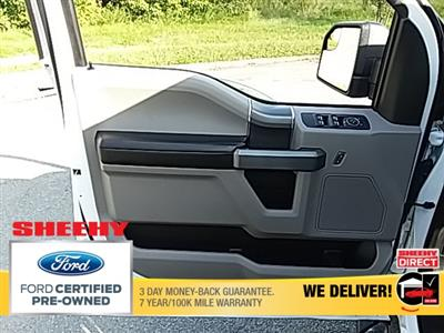 2018 Ford F-150 SuperCrew Cab 4x4, Pickup #GYP3651 - photo 25