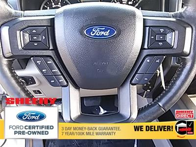 2018 Ford F-150 SuperCrew Cab 4x4, Pickup #GYP3651 - photo 42