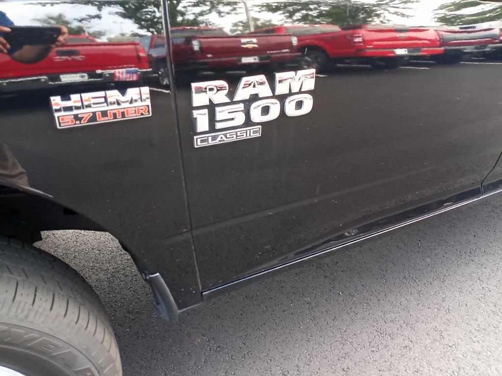 2019 Ram 1500 Crew Cab 4x4,  Pickup #GYZ3945 - photo 14
