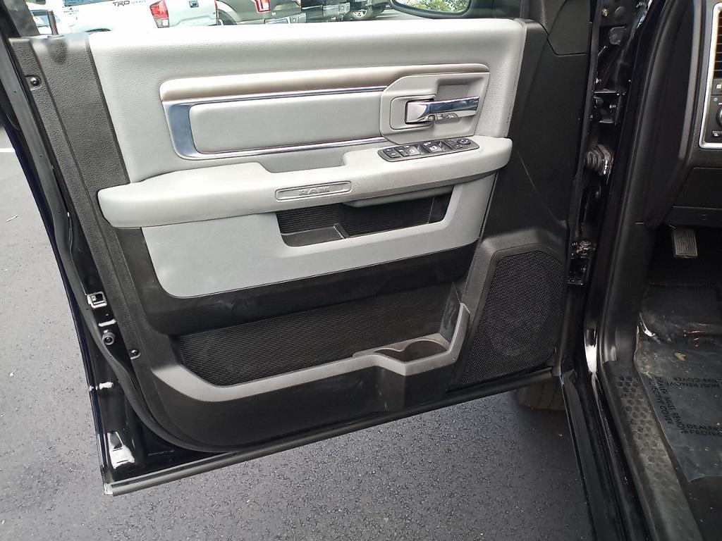 2019 Ram 1500 Crew Cab 4x4,  Pickup #GYZ3945 - photo 22