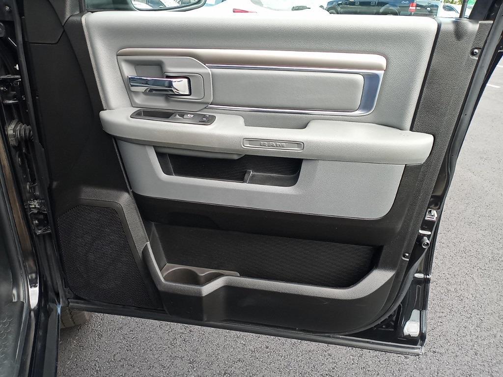 2019 Ram 1500 Crew Cab 4x4,  Pickup #GYZ3945 - photo 32