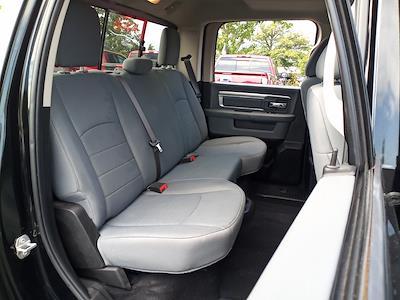 2019 Ram 1500 Crew Cab 4x4,  Pickup #GYZ3945 - photo 37