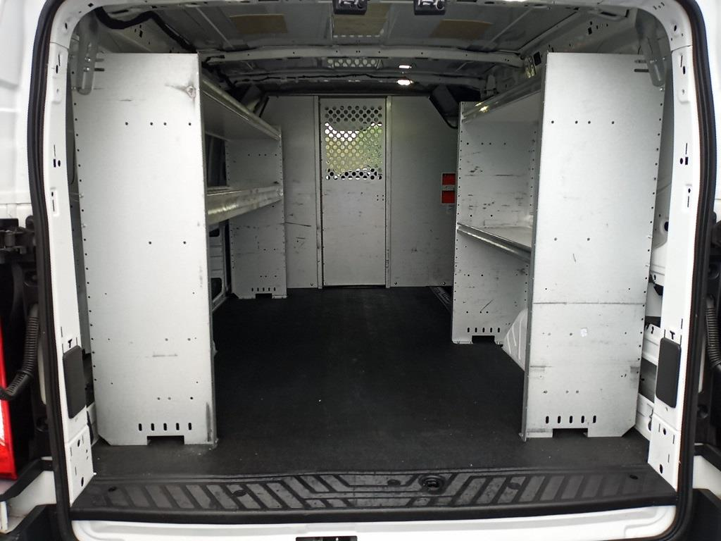 2016 Ford Transit 150 Low Roof 4x2, Upfitted Cargo Van #GZP9375 - photo 1