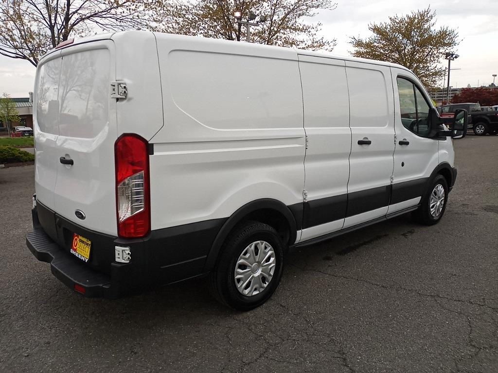 2016 Ford Transit 150 Low Roof 4x2, Upfitted Cargo Van #GZP9376 - photo 4