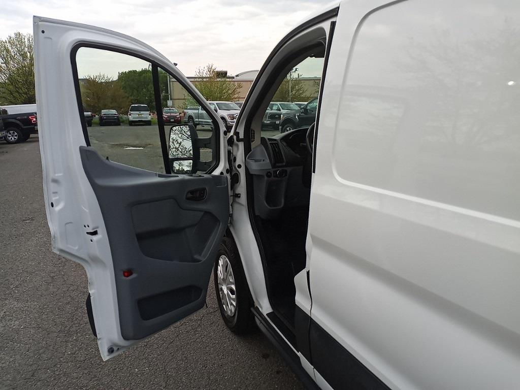 2016 Ford Transit 150 Low Roof 4x2, Upfitted Cargo Van #GZP9376 - photo 20