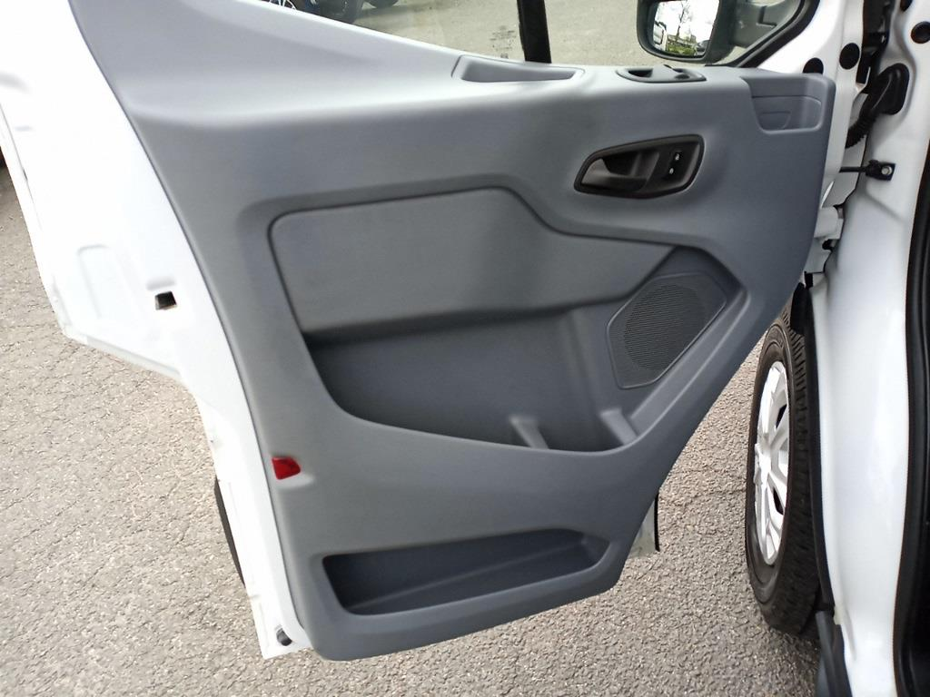 2016 Ford Transit 150 Low Roof 4x2, Upfitted Cargo Van #GZP9376 - photo 21