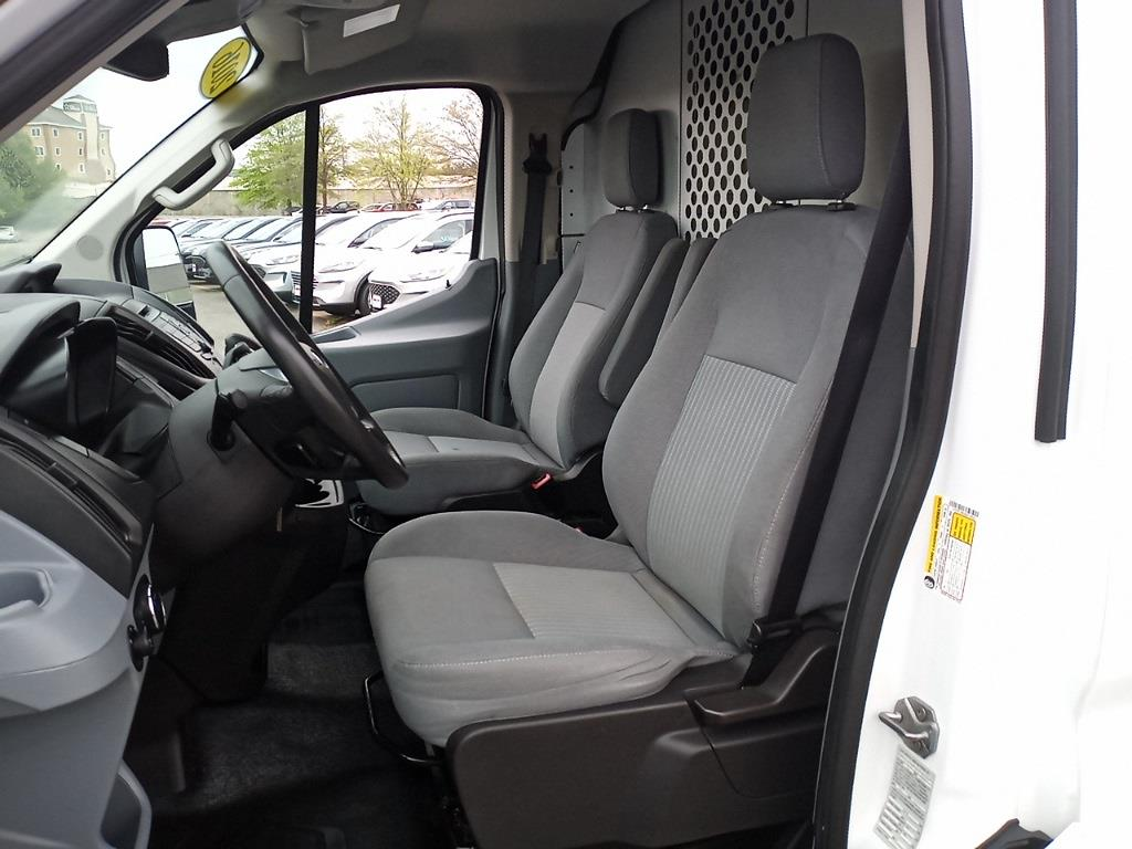 2016 Ford Transit 150 Low Roof 4x2, Upfitted Cargo Van #GZP9376 - photo 22