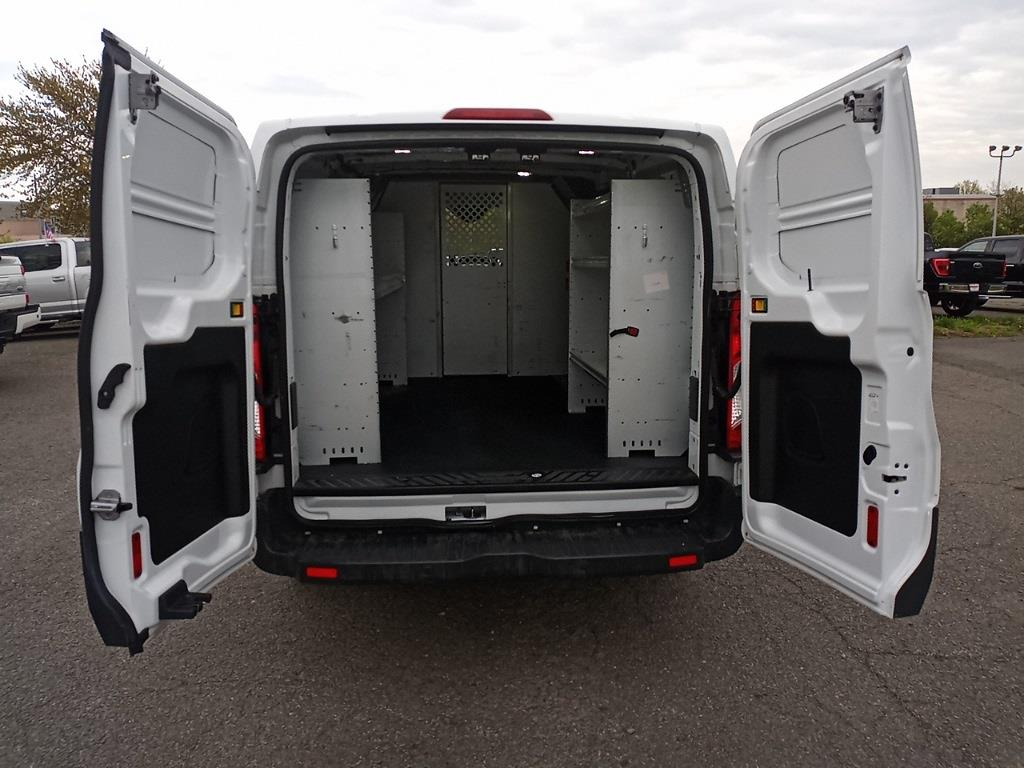 2016 Ford Transit 150 Low Roof 4x2, Upfitted Cargo Van #GZP9376 - photo 2
