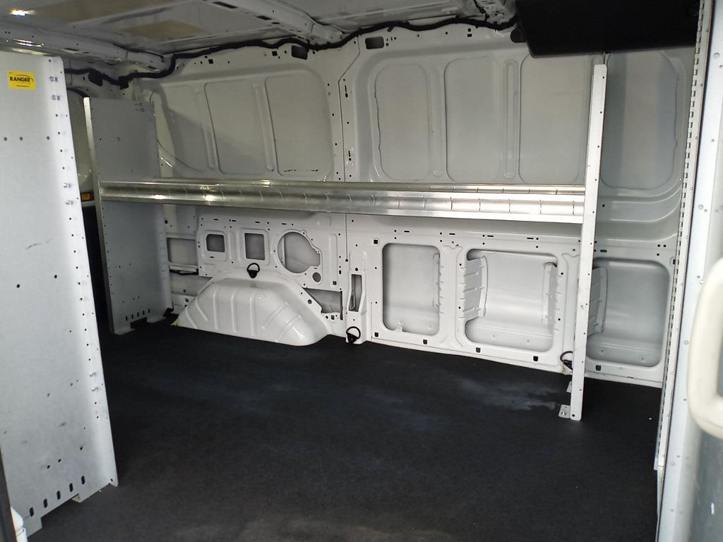 2016 Ford Transit 150 Low Roof 4x2, Upfitted Cargo Van #GZP9376 - photo 29