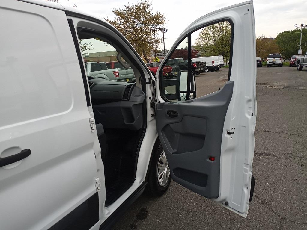 2016 Ford Transit 150 Low Roof 4x2, Upfitted Cargo Van #GZP9376 - photo 31
