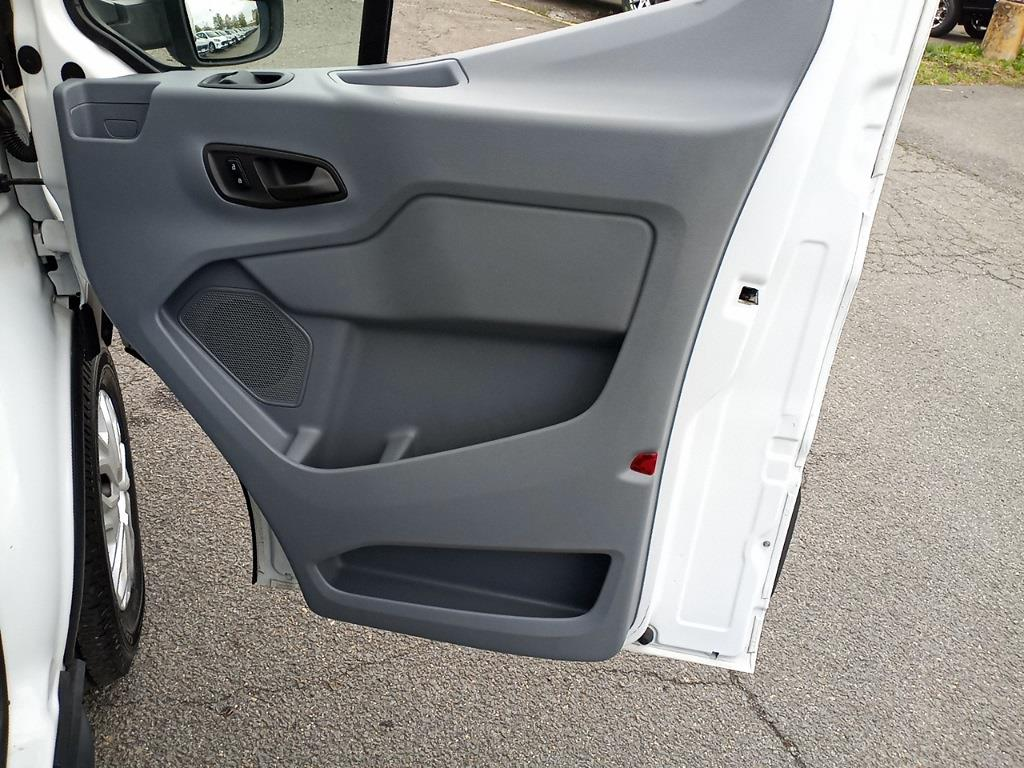 2016 Ford Transit 150 Low Roof 4x2, Upfitted Cargo Van #GZP9376 - photo 32