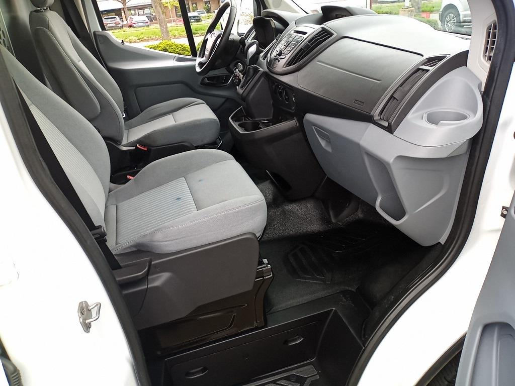 2016 Ford Transit 150 Low Roof 4x2, Upfitted Cargo Van #GZP9376 - photo 33