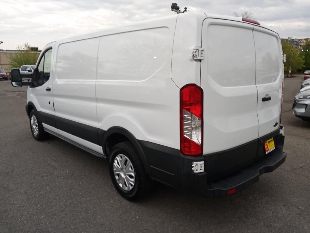 2016 Ford Transit 150 Low Roof 4x2, Upfitted Cargo Van #GZP9376 - photo 5
