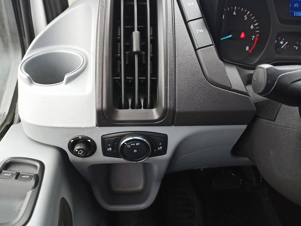 2016 Ford Transit 150 Low Roof 4x2, Upfitted Cargo Van #GZP9376 - photo 42