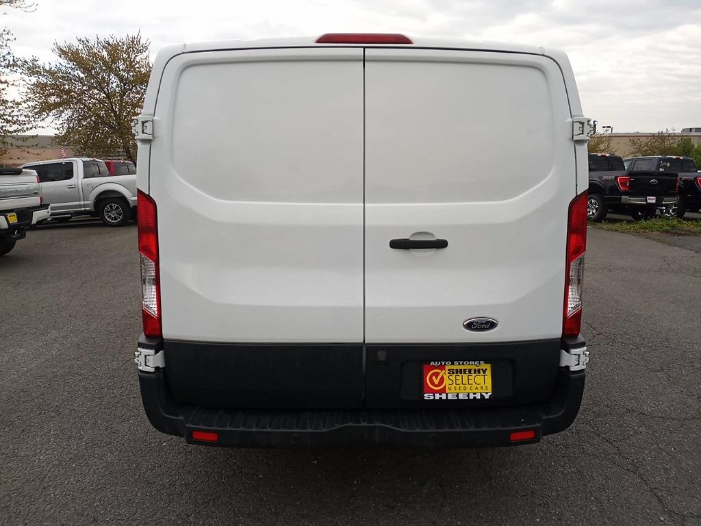2016 Ford Transit 150 Low Roof 4x2, Upfitted Cargo Van #GZP9376 - photo 8