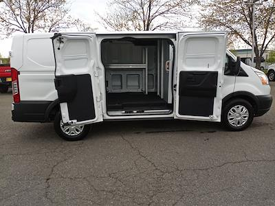 2016 Ford Transit 150 Low Roof 4x2, Upfitted Cargo Van #GZP9376 - photo 27