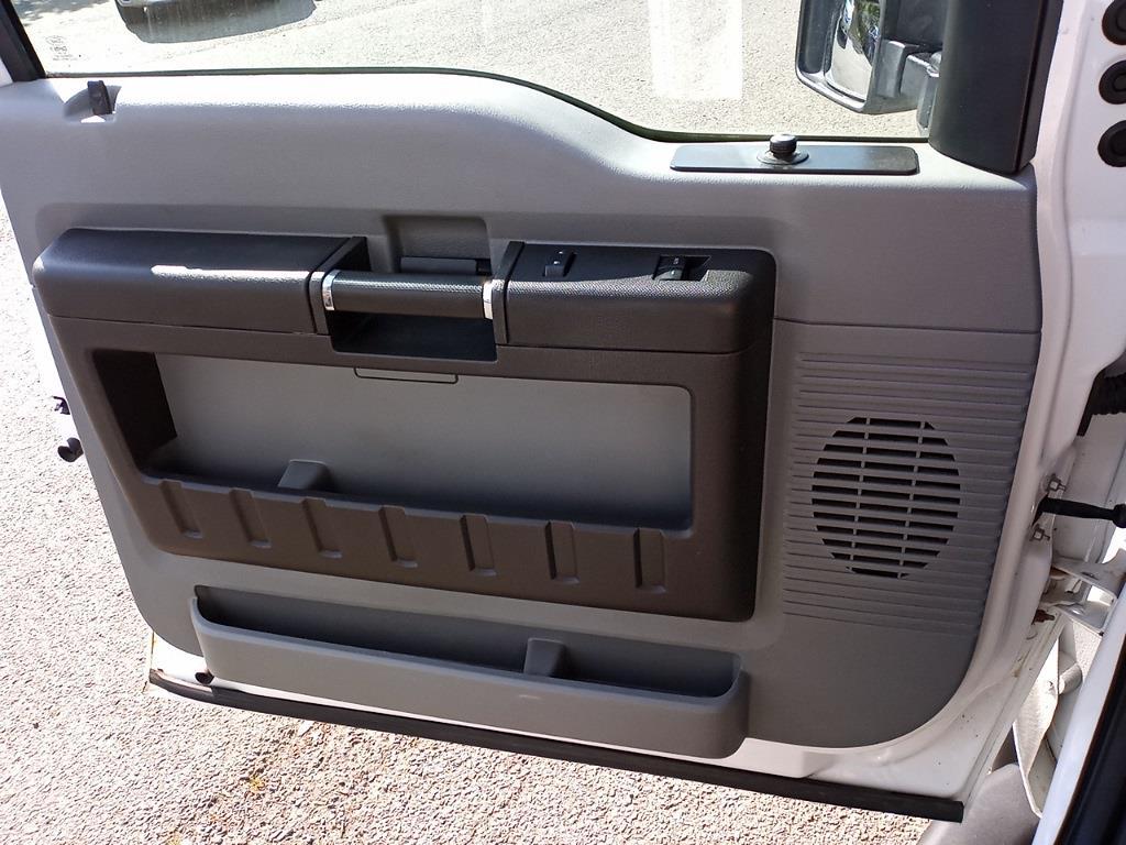 2012 Ford F-350 Regular Cab DRW 4x4, Dump Body #GZP9384 - photo 8