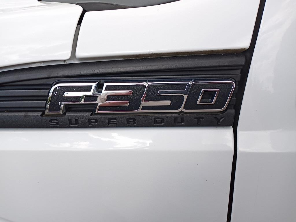 2012 Ford F-350 Regular Cab DRW 4x4, Dump Body #GZP9384 - photo 30