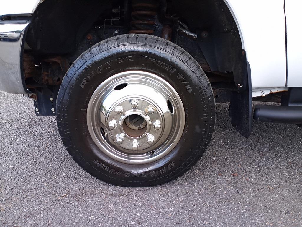 2012 Ford F-350 Regular Cab DRW 4x4, Dump Body #GZP9384 - photo 31