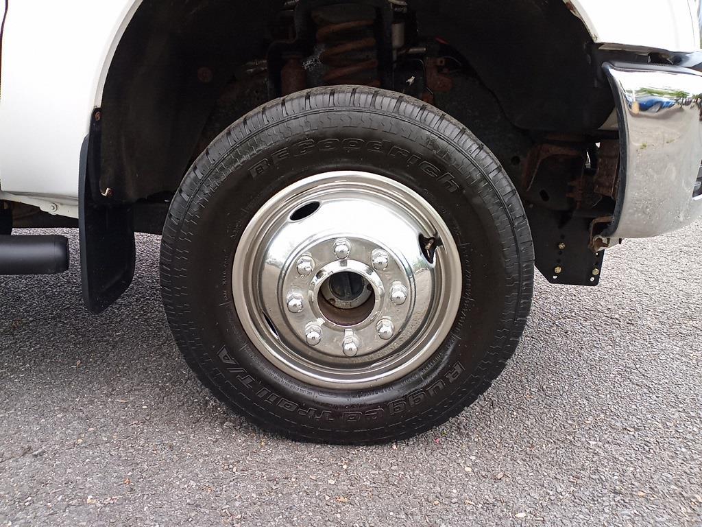 2012 Ford F-350 Regular Cab DRW 4x4, Dump Body #GZP9384 - photo 32