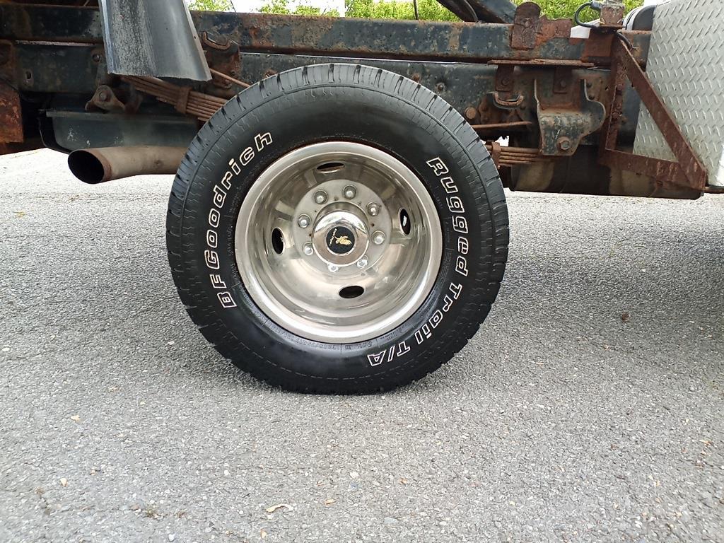 2012 Ford F-350 Regular Cab DRW 4x4, Dump Body #GZP9384 - photo 33