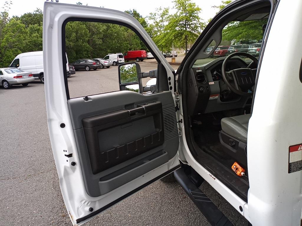 2012 Ford F-350 Regular Cab DRW 4x4, Dump Body #GZP9384 - photo 37