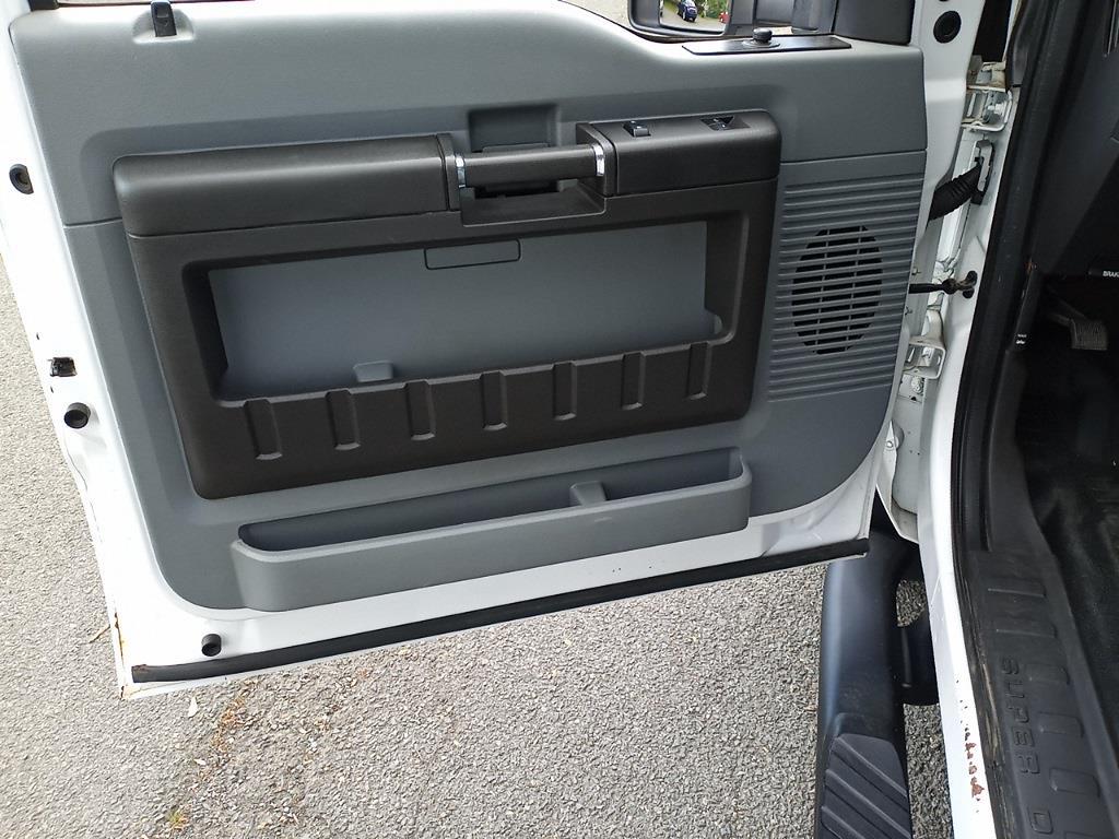 2012 Ford F-350 Regular Cab DRW 4x4, Dump Body #GZP9384 - photo 38