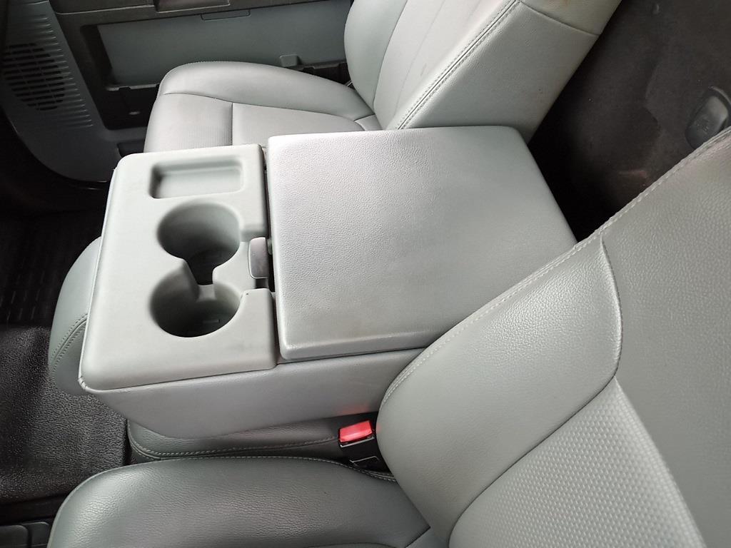 2012 Ford F-350 Regular Cab DRW 4x4, Dump Body #GZP9384 - photo 52