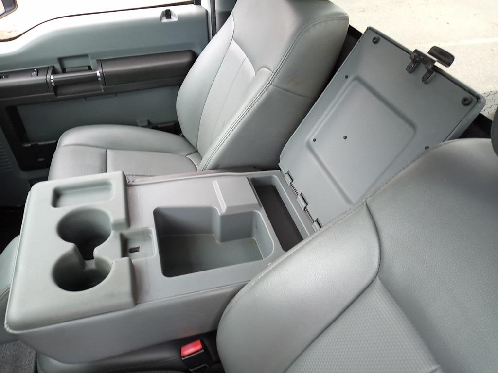 2012 Ford F-350 Regular Cab DRW 4x4, Dump Body #GZP9384 - photo 53