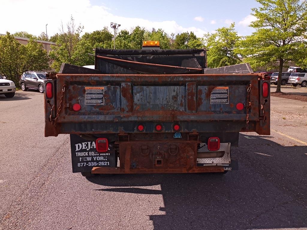2012 Ford F-350 Regular Cab DRW 4x4, Dump Body #GZP9384 - photo 6