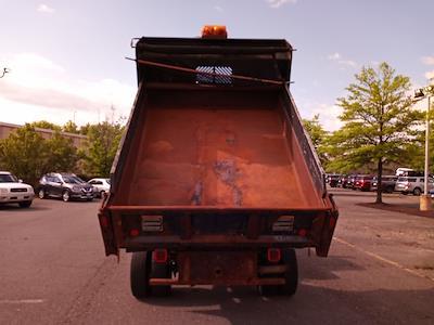 2012 Ford F-350 Regular Cab DRW 4x4, Dump Body #GZP9384 - photo 16