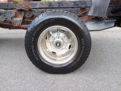 2012 Ford F-350 Regular Cab DRW 4x4, Dump Body #GZP9384 - photo 34