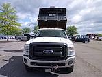 2012 Ford F-350 Regular Cab DRW 4x4, Dump Body #GZP9384 - photo 22