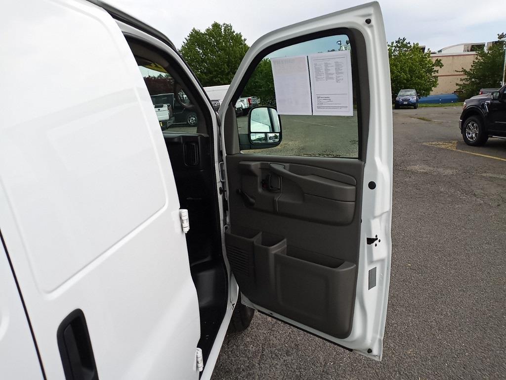 2012 Chevrolet Express 3500 4x2, Upfitted Cargo Van #GZP9399 - photo 48