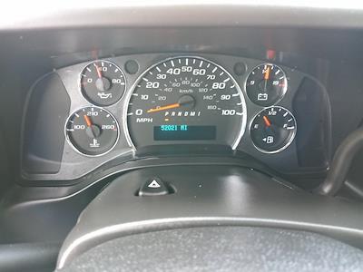 2012 Chevrolet Express 3500 4x2, Upfitted Cargo Van #GZP9399 - photo 18