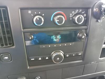 2012 Chevrolet Express 3500 4x2, Upfitted Cargo Van #GZP9399 - photo 20