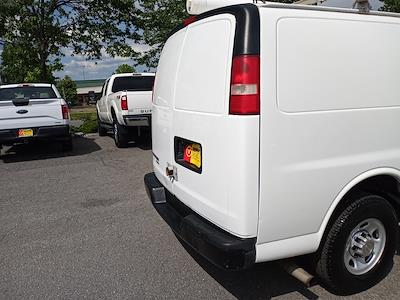 2012 Chevrolet Express 3500 4x2, Upfitted Cargo Van #GZP9399 - photo 29