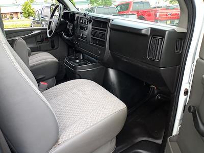 2012 Chevrolet Express 3500 4x2, Upfitted Cargo Van #GZP9399 - photo 50