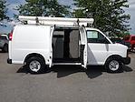 2012 Chevrolet Express 3500 4x2, Upfitted Cargo Van #GZP9399 - photo 15