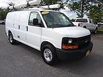 2012 Chevrolet Express 3500 4x2, Upfitted Cargo Van #GZP9399 - photo 22