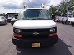 2012 Chevrolet Express 3500 4x2, Upfitted Cargo Van #GZP9399 - photo 7