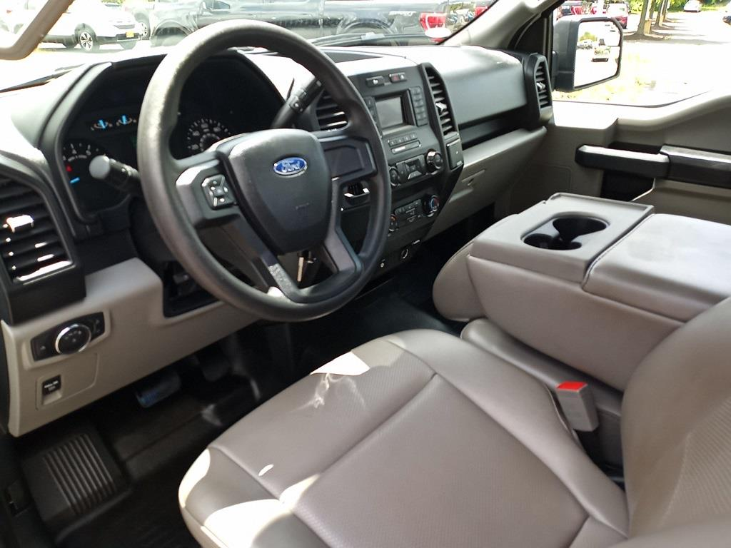 2019 Ford F-150 Regular Cab 4x2, Pickup #GZP9425 - photo 12