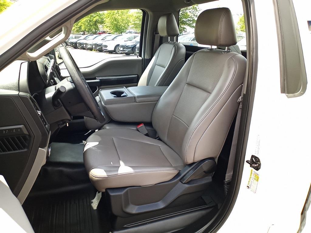 2019 Ford F-150 Regular Cab 4x2, Pickup #GZP9425 - photo 13